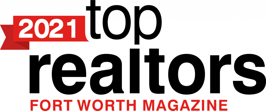 Fort Worth Magazine Top Realtor 2021 resized