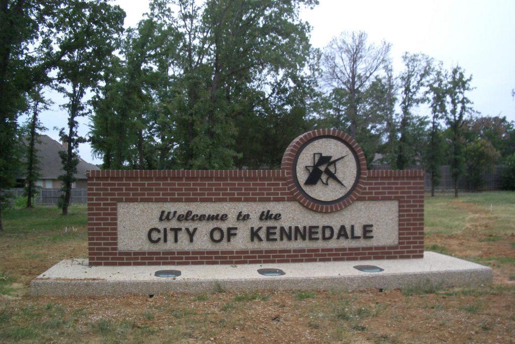 brandee kelley group kennedale texas