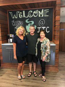 Brandee Kelley Group - Russell and Karen McCaskill